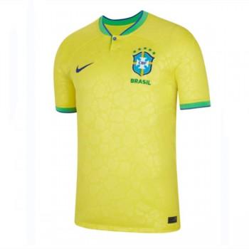 Fotballdrakter Brasil VM 2018 Hjemmedrakt