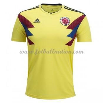 Fotballdrakter Colombia VM 2018 Hjemmedrakt