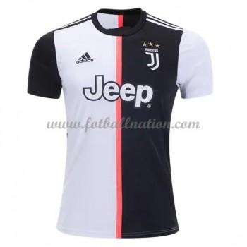 Fotballdrakter Juventus 2019-20 Hjemme Draktsett