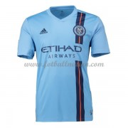 Fotballdrakter New York City 2019-20 Hjemme Draktsett..
