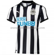 Premier League Fotballdrakter Newcastle United 2017-18 Hjemme Draktsett..