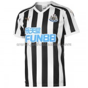 Premier League Fotballdrakter Newcastle United 2018-19 Hjemme Draktsett