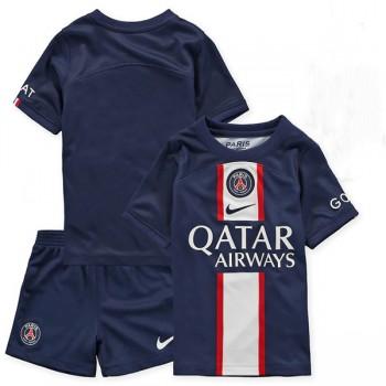 Paris Saint Germain PSG Barn Fotballdrakter 2018-19 Hjemmedrakt