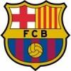 Barcelona Drakt