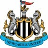 Newcastle United Drakt