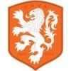 Nederland Barn Drakt