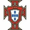Portugal EM Drakt