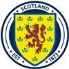 Skottland Drakt