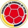 Colombia Drakt