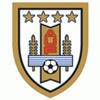 Uruguay Drakt